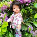 Кукла Кэнди, 32 см, Paola Reina