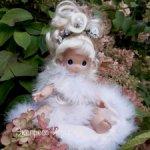 Кукла «Ангелочек», Precious Moments