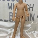 Новое шарнирное тело для кукол 32 см, Darak doll