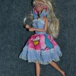 Винтажные куклы Petra, Петра(Барби) 80х годов
