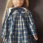Кукла от Wernicke  (Вернике )
