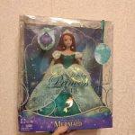 Ариель Holiday Princess 2013