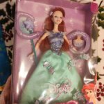 Flutter Fantasy Ariel