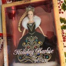 Barbie Holiday 2006 Холидей