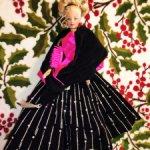 Barbie Happy Holidays 1998