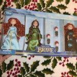 Мерида мини куклы
