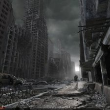 Мир 21 58: город Вечности