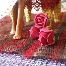 У ног царицы Розы...