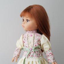 Платье для Паола Рейна (Paola Reina)