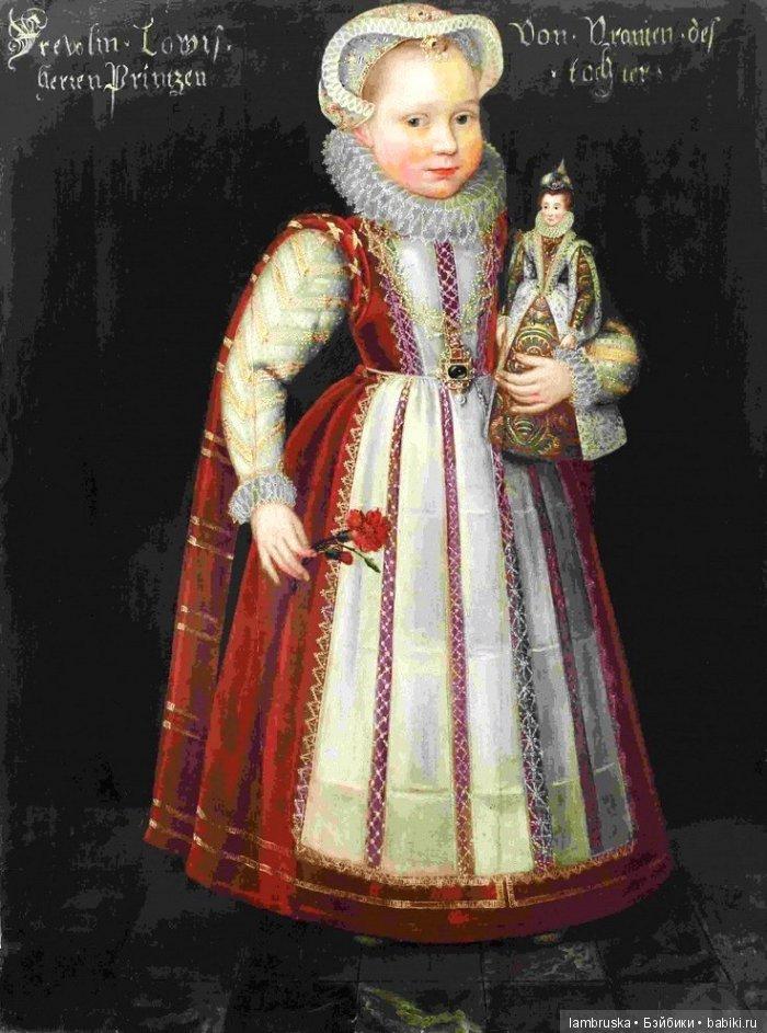 1582,Ван ден Квеборн