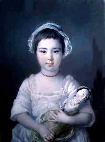1750,Фрэнсис Котс, Леди Энн Фицпатрик
