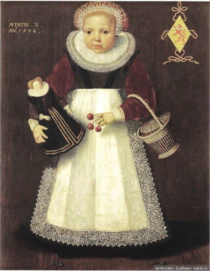 1584 ,Ван Сваненбург