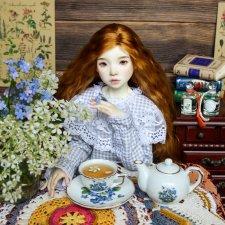 Файлин и черёмуховый чай