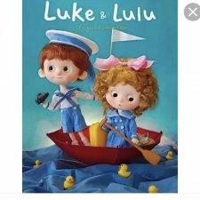 Продаю замечательного лимитного Luke Только 1 день!!!!