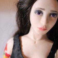 Подготовка к Международному салону кукол. Шарнирные куклы