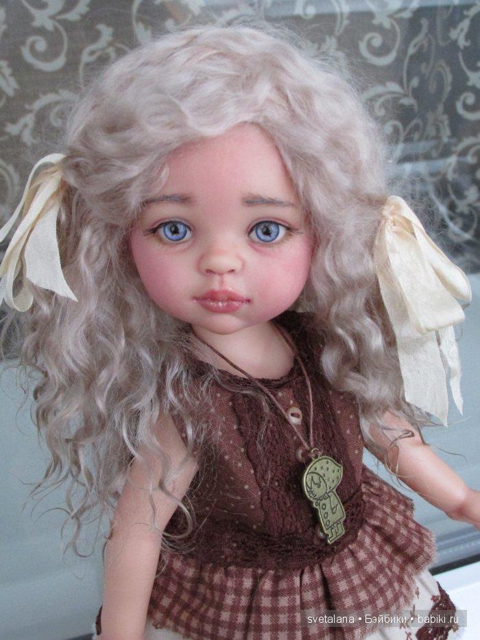 Сашенька блонди