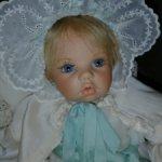 Маленький ангел от Hildegard Gunzel
