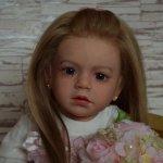 Холли! Кукла реборн от Оаевой Анастасии