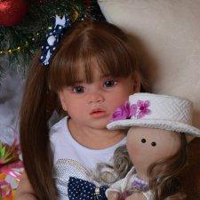 Малышка Валерия от Оаевой Анастасии