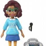 Polly Pocket #2 (Shani) / Поппи Покет маленькая куколка c набором аксессуаров