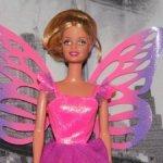 Кукла Барби Flying Butterfly Barbie 2000