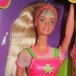 Кукла Барби Макки Sticker Craze 1997 год /Новая в коробке