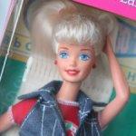 Барби Back to School 1996 год / Новая в коробке