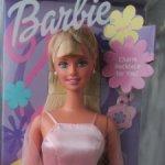 Барби Barbie Flower Mania 2000 год / Новая в коробке