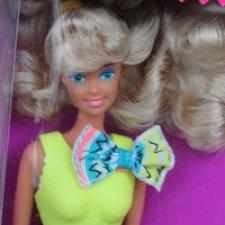 Кукла Барби Snap N Play 1991 год / Новая в коробке