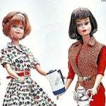 Подборка книг (5 штук) в формате PDF для любителей Barbie