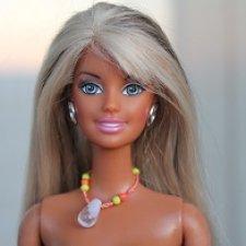 Кукла Барби Cali Girl Сalifornia Barbie 2003