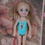 Кукла Челси Chelsea