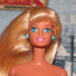 Кукла Барби Camp 1993 год
