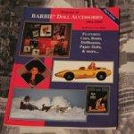 Книга о Барби Treasury of Barbie Doll Accessoires 1961-1995