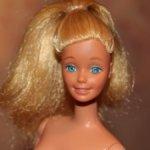 Кукла Барби My First Barbie 1982