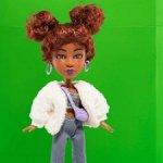 Кукла шарнирная Snap Star Izzi /Новая в коробке