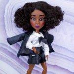 Кукла шарнирная Snap Star Dawn /Новая в коробке