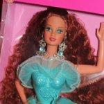 Кукла Барби Kayla Locket Surpise 1993 /Новая в коробке