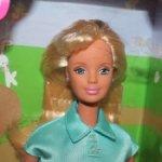 Кукла  Макки Easter Surprise 1998 / Новая в коробке