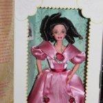 Кукла Барби Barbie Sweet Valentine 1995 год/Новая в коробке