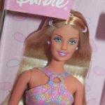 Кукла Барби Easter Delights Barbie 2003 /Новая в коробке