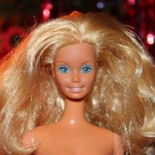 Кукла Барби Magic Movis 1985 год