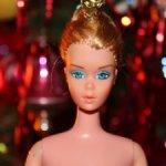 Кукла Барби Ballerina Barbie 1975 год