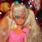 Кукла Скиппер Wet'n Wild Skipper 1989