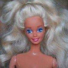Кукла Барби Superstar Barbie 1988 год(резерв)
