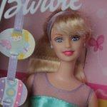 Кукла Барби Easter Charm Barbie 2001 /Новая в коробке (#2)