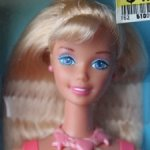 Кукла Барби Barbie Children's Day Kindertags 1997 / Новая в коробке