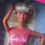 Кукла Барби Valentine  Barbie 1997 / Новая в коробке