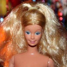 Кукла Барби Dream Glow 1985
