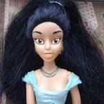 Кукла Жасмин от Applause
